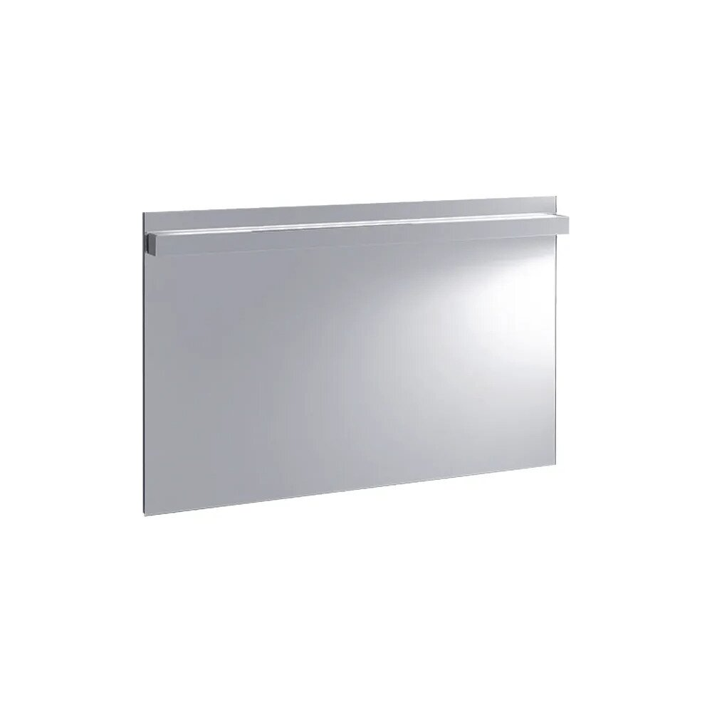 Oglinda cu iluminare LED Geberit Icon 120 cm imagine neakaisa.ro