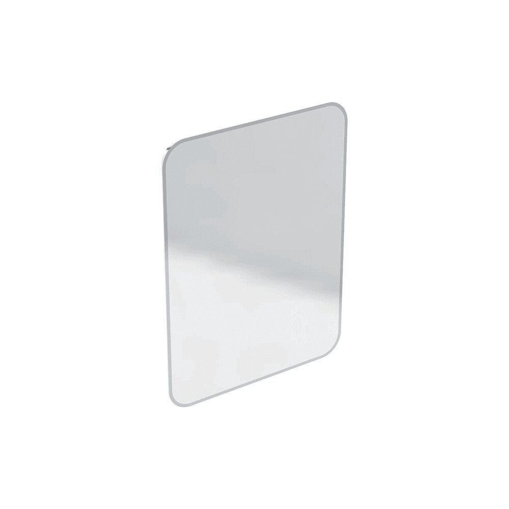 Oglinda cu iluminare LED si dezaburire Geberit Myday 60 cm neakaisa.ro