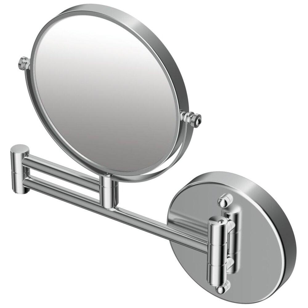 Oglinda pentru barbierit crom Ideal Standard IOM imagine neakaisa.ro