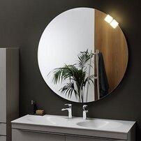 Oglinda cu iluminare KolpaSan Pandora 120 cm