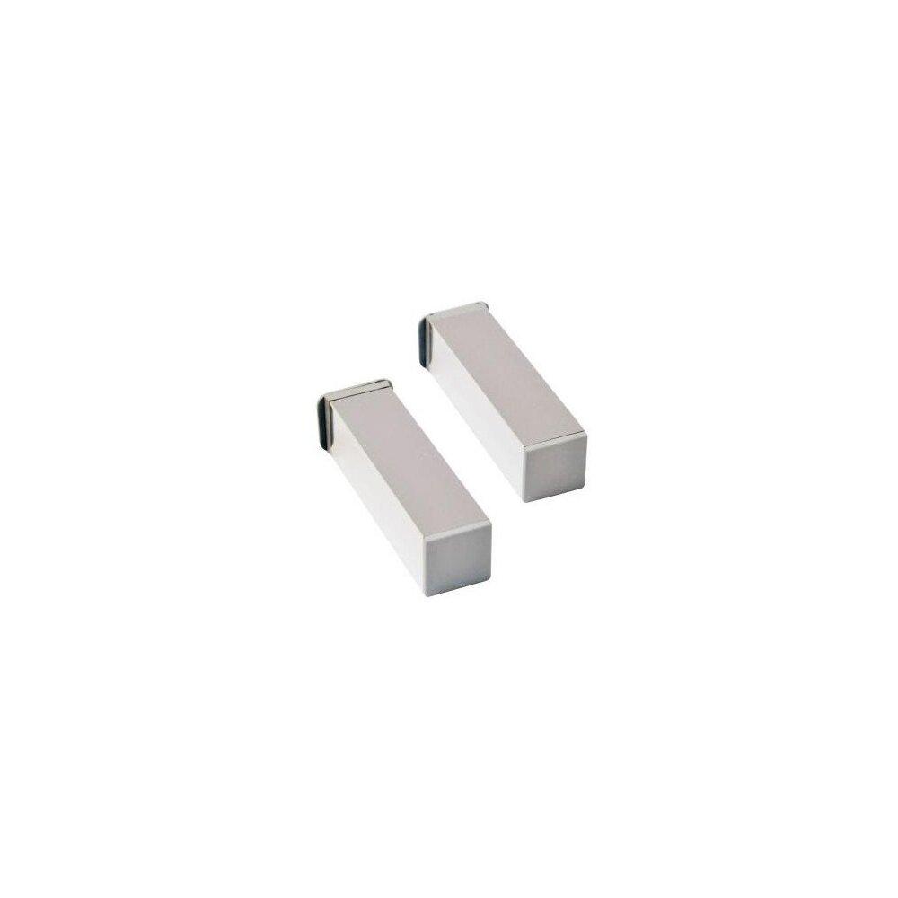 Set picioare pentru mobilier Kolo Twins 15 cm( 493048)