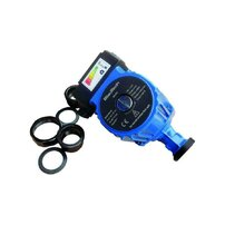 Pompa circulatie Blautech debit 4.5mc inaltime max 8m 25/80 180mm