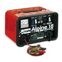Redresor auto Telwin Alpine 18 Boost 230V 12-24V
