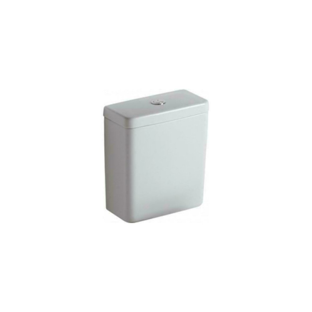 Rezervor vas wc Ideal Standard Connect Cube alimentare inferioara imagine neakaisa.ro