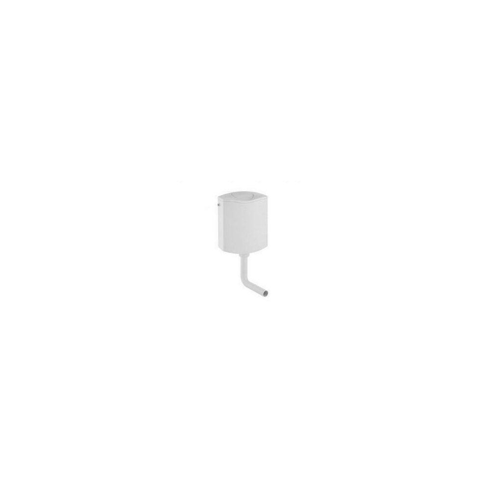 Rezervor wc Geberit AP116 cu montaj la semi-inaltime, alb imagine