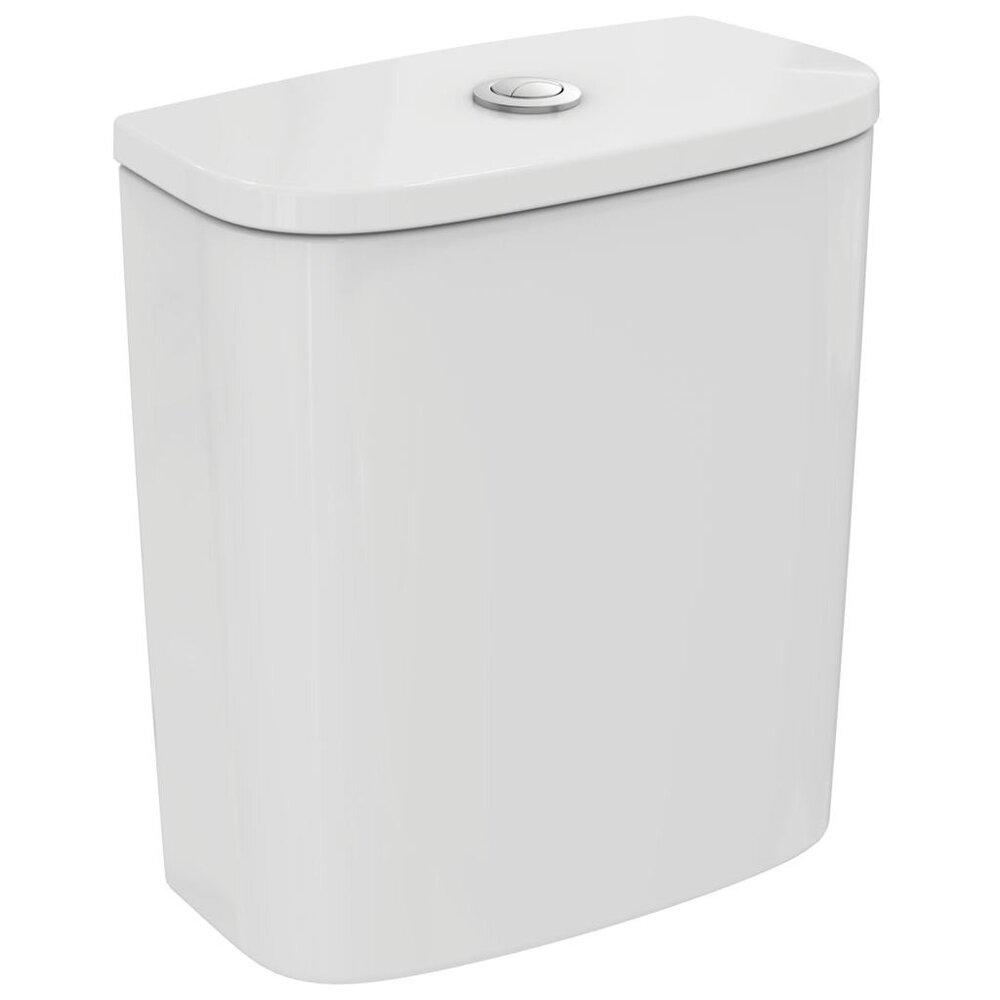 Rezervor wc Ideal Standard Esedra alimentare inferioara poza
