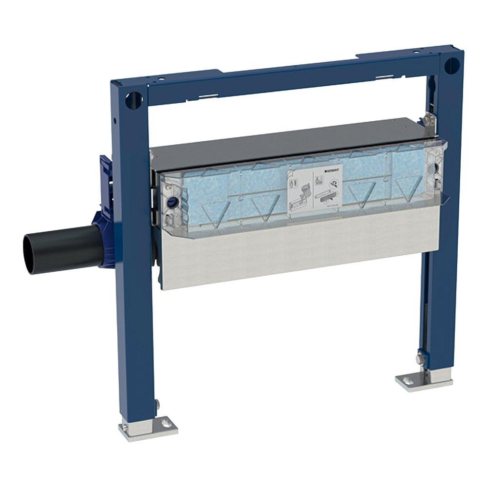 Rigola pentru dus cu scurgere in perete Geberit Duofix 500 mm pentru pardoseli 65-90 mm