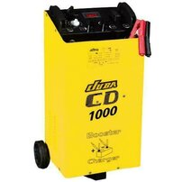 Robot pornire si redresor auto GIANT CD 1000 curent incarcare 120A trifazat
