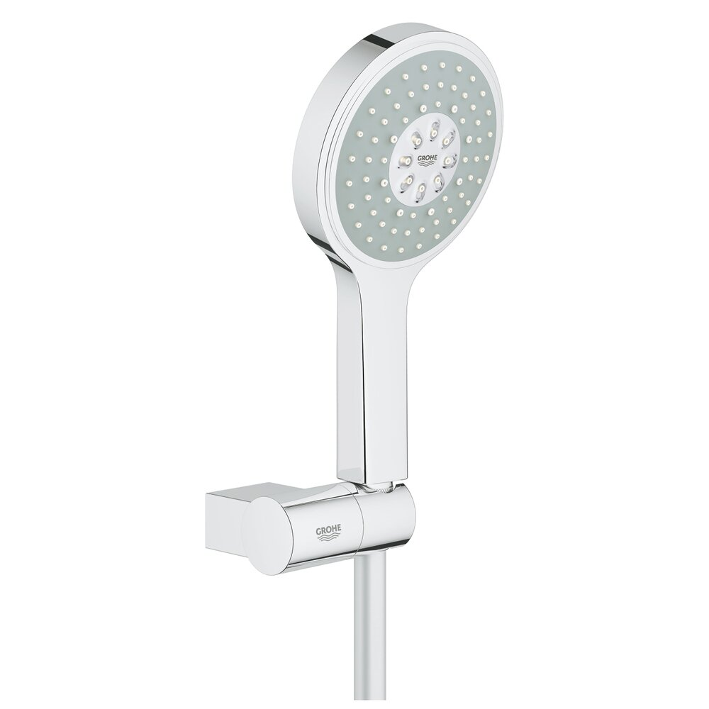 Set de dus Grohe Power&Soul Cosmopolitan cu porter imagine