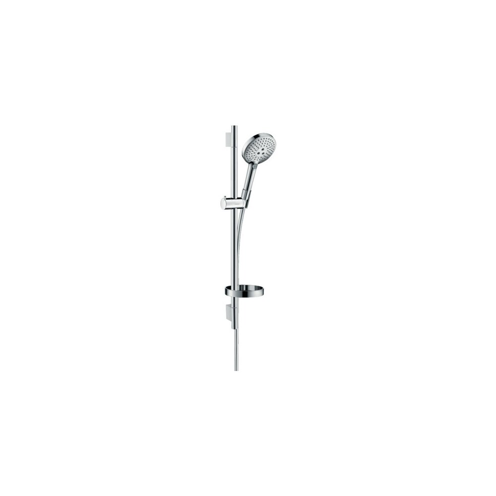 Set de dus Hansgrohe Raindance Select S imagine