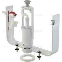 Set mecanism wc cu actionare simpla alimentare de jos 3/8 tol SA2000S A18 Alcaplast
