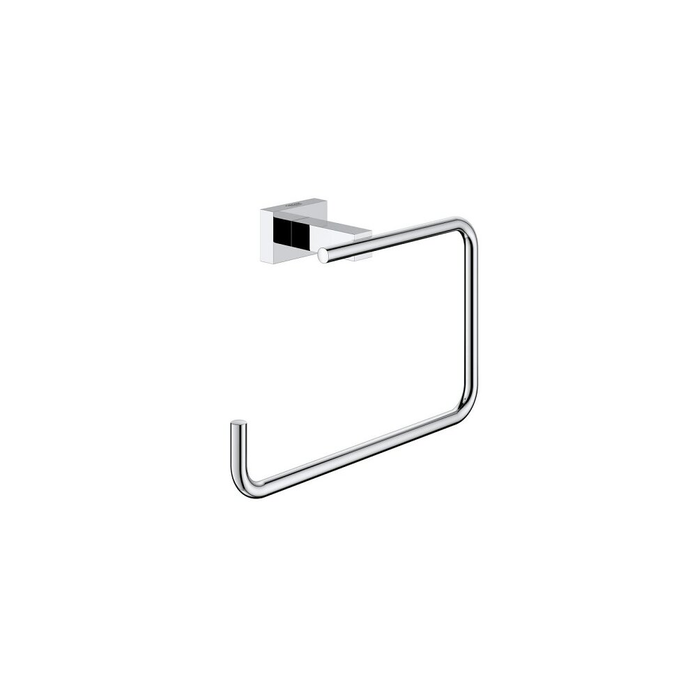 Suport prosop inelar Grohe Essentials Cube New poza
