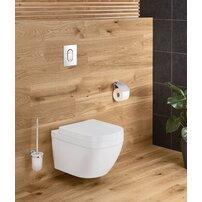 Vas wc suspendat Grohe Euro Ceramic Rimless Triple Vortex