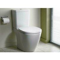 Vas wc pe pardoseala cu functie de bideu Ideal Standard Connect