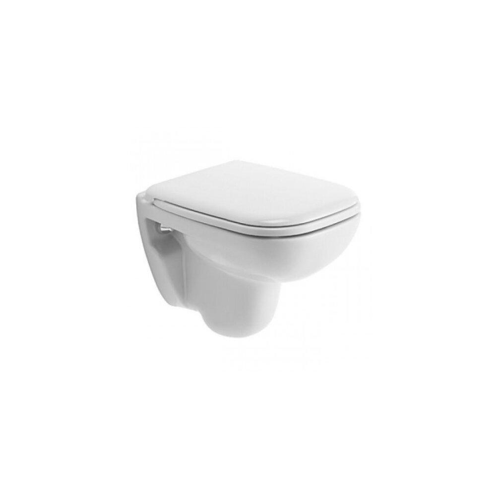 Vas wc suspendat Duravit D-Code compact poza