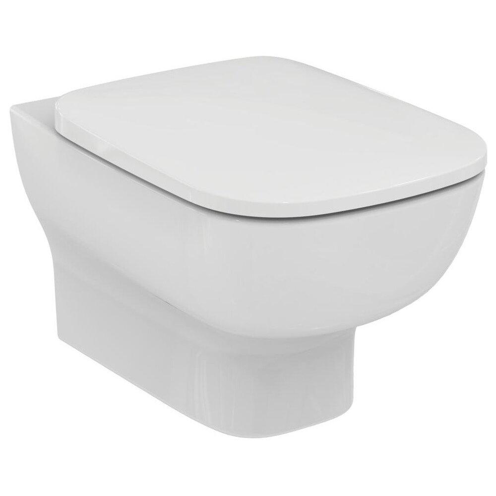 Vas wc suspendat Ideal Standard Esedra imagine