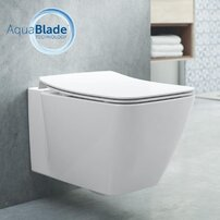 Vas wc suspendat Ideal Standard Strada II AquaBlade