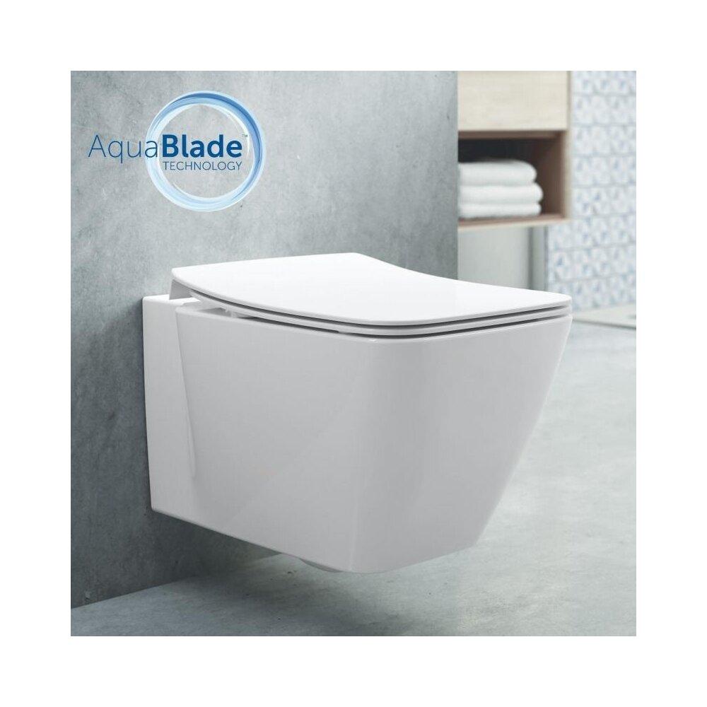Vas wc suspendat Ideal Standard Strada II AquaBlade neakaisa.ro