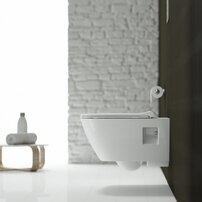 Vas wc suspendat Kolo Modo Rimfree