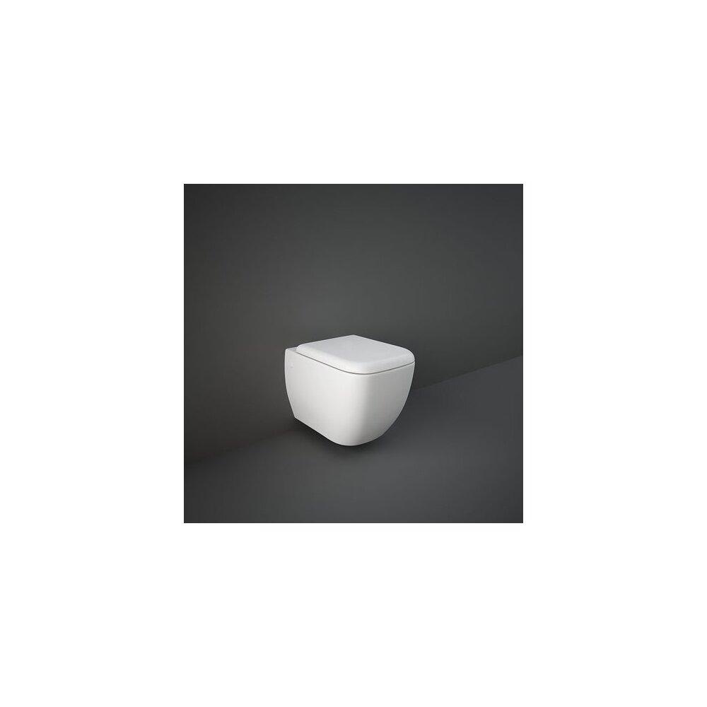 Vas wc suspendat Rak Ceramics Metropolitan neakaisa.ro