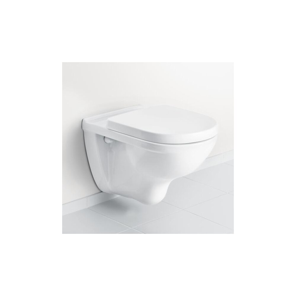 Vas wc suspendat Villeroy&Boch O.Novo Direct Flush imagine neakaisa.ro