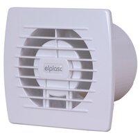 Ventilator de baie 150mm Elplast EOL 150 B