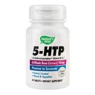 5-HTP - Nature's Way, 30tb