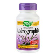 Andrographis SE - Nature's Way, 60cps