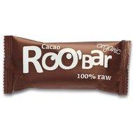 Baton raw bio cu cacao 50g PROMO