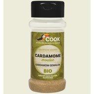 Cardamom macinat bio 35g Cook
