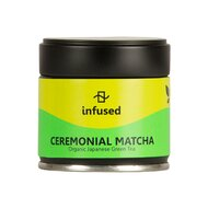 Ceai Matcha BIO, Infused, Ceremonial, 30gr
