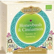Ceai premium Hari Tea - Tummy in Harmony - honeybush si scortisoara bio 10dz