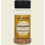 Coriandru seminte bio 30g Cook PROMO
