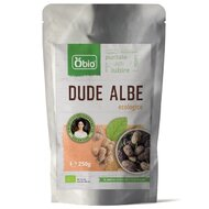 Dude Albe Organice Raw 250g