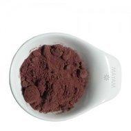 Exfoliant vegetal pentru ten, flori de Hibiscus, 50 gr, Mayam