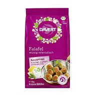 Red falafel mix eco, 170g, Davert