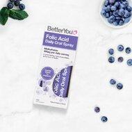 Folic Acid Oral Spray (25ml), BetterYou