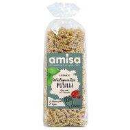 Fusilli din orez integral fara gluten bio 500g PROMO