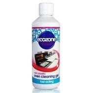 Gel non-caustic pentru curatarea cuptorului, Ecozone, 500 ml