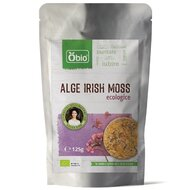 Irish Moss Organic Raw 125g