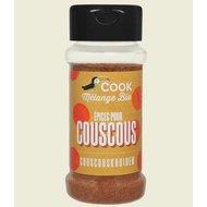 Mix de condimente pentru cuscus bio 35g Cook