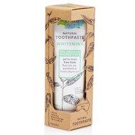 Pasta de dinti naturala pentru albire cu bicarbonat Whitening Nfco, 110g - Jack n' Jill