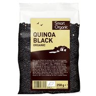 Quinoa neagra bio 250g SO