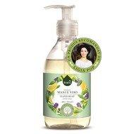 Sapun lichid ecologic igienizant cu lavanda si Vitamina E, 300ml - Biolu