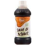 Sirop de agave raw organic 500ml Obio PROMO
