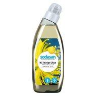 Solutie Bio Pentru Toaleta 750 ml Sodasan
