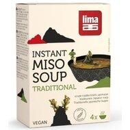 Supa Miso instant 4x10g (4 portii) Lima