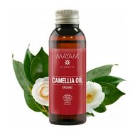 Ulei de Camelia BIO*, virgin, 50ml