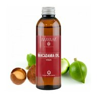 Ulei de Macadamia virgin, 100 ml