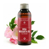 Ulei de Rosa Mosqueta, 50 ml